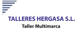 Talleres Hergasa Logo
